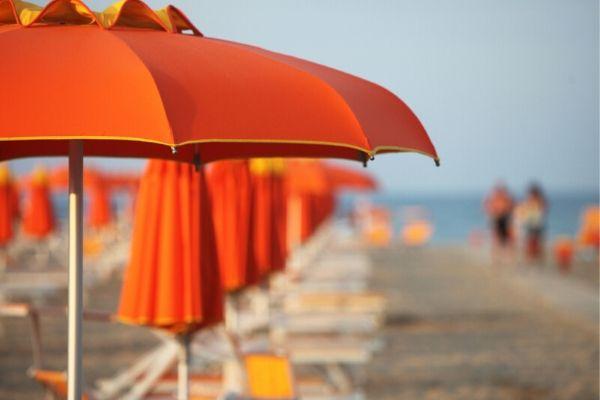 Speciale Agosto a Pesaro Hotel fronte mare per la tua ...
